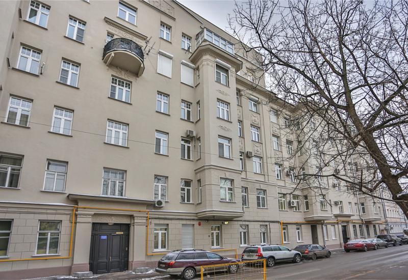 ЖК Колокольников переулок, 24, id id15370, фото 2