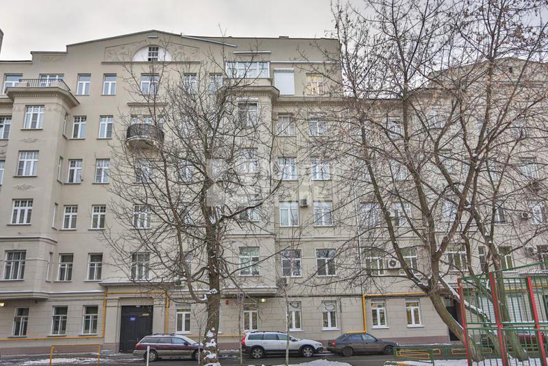 Жилой комплекс Колокольников переулок, 24, id id15370, фото 3