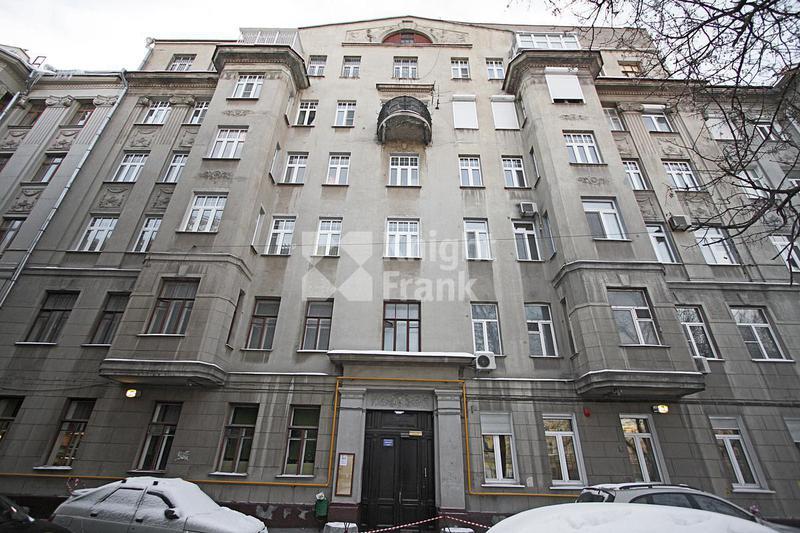 Жилой комплекс Колокольников переулок, 24, id id15370, фото 4