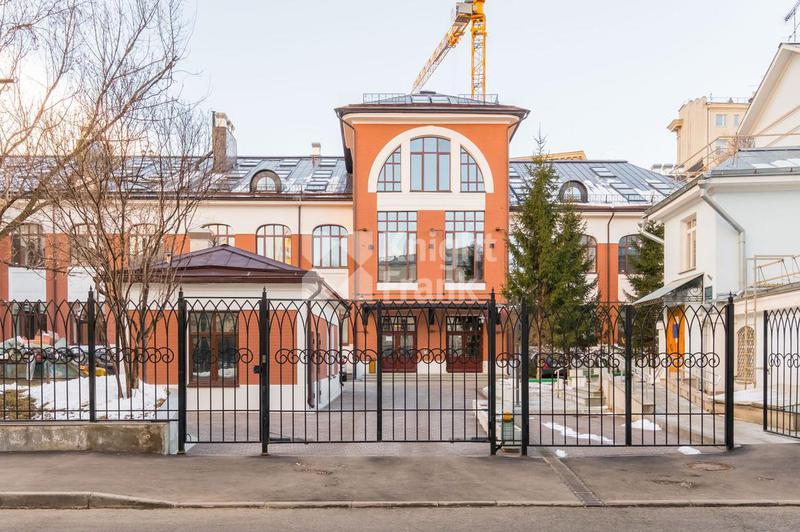 Жилой комплекс Кадашевские Палаты, id id15867, фото 1