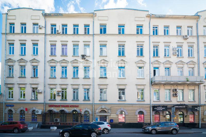 Жилой комплекс Поварская, 29/36стр1, id id1660, фото 3