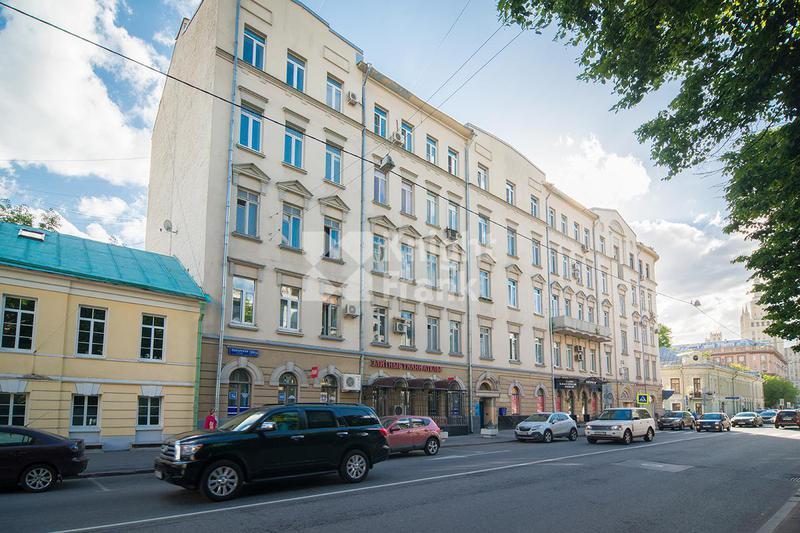 Жилой комплекс Поварская, 29/36стр1, id id1660, фото 2