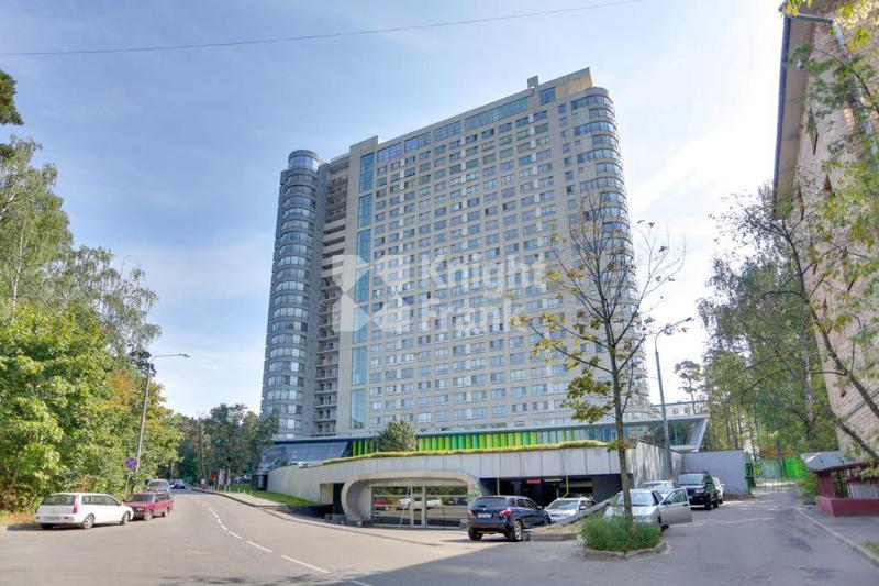 Жилой комплекс Алиса, id id1714, фото 1
