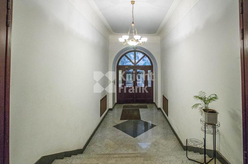 Жилой комплекс Гагаринский переулок, 35, id id1771, фото 3
