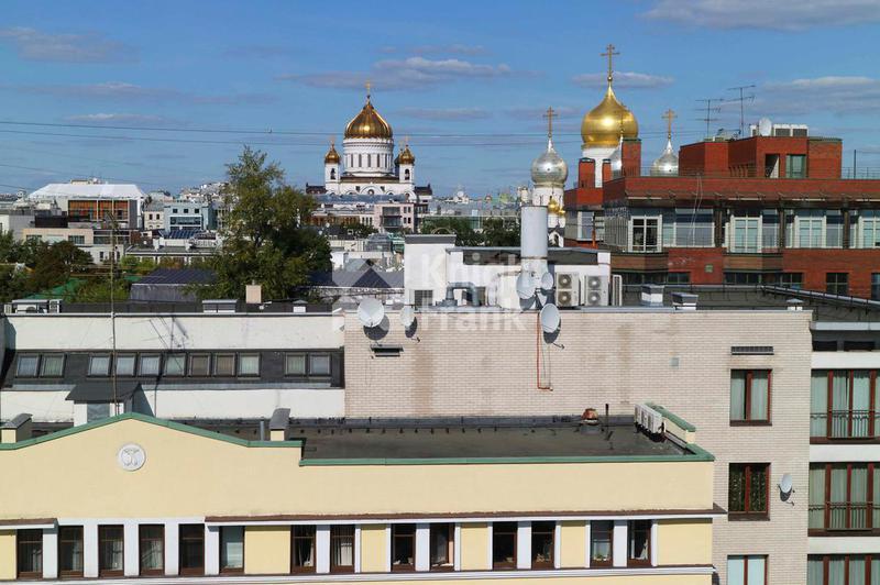 Пентхаус Особняк в Хилковом переулке, id as18017, фото 3