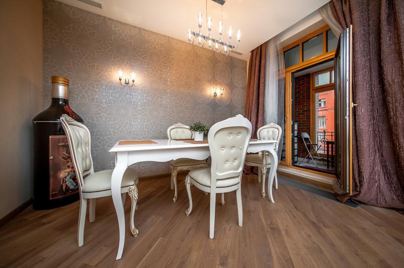 Квартира Коперник, id as18514, фото 3
