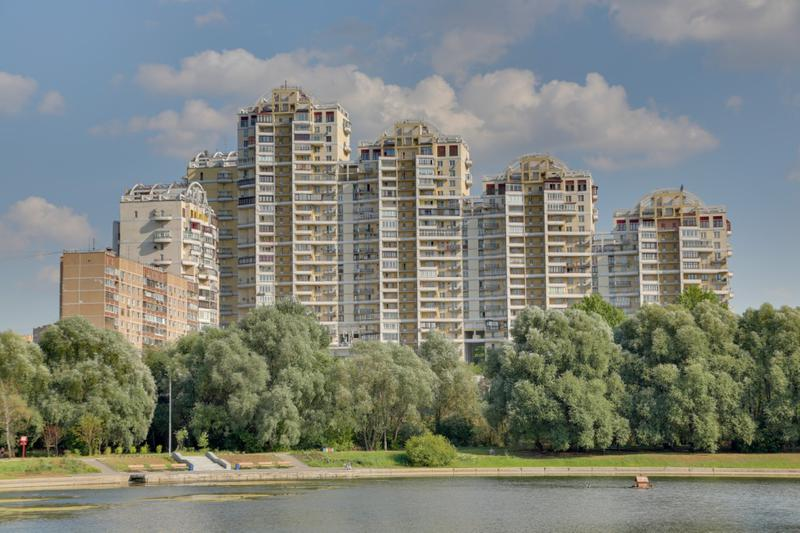 ЖК Депутатский Дом, id id1852, фото 1