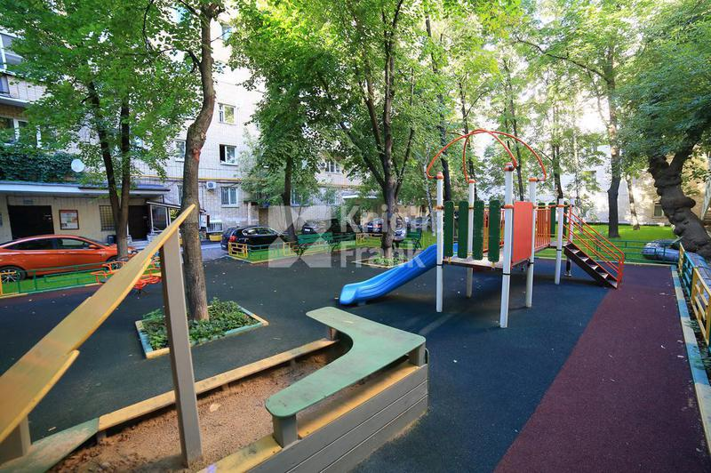 Жилой комплекс Карманицкий переулок, 5, id id1873, фото 3