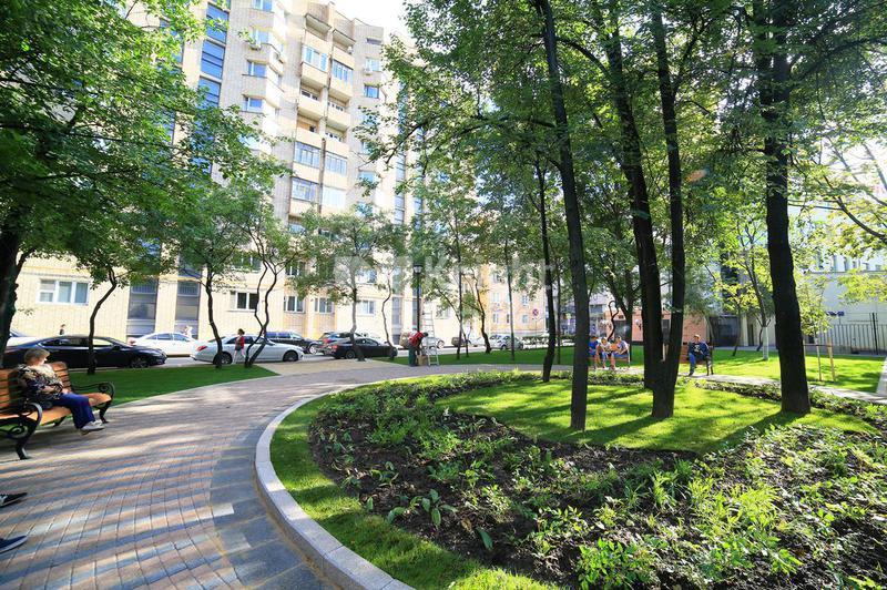 Жилой комплекс Карманицкий переулок, 5, id id1873, фото 2