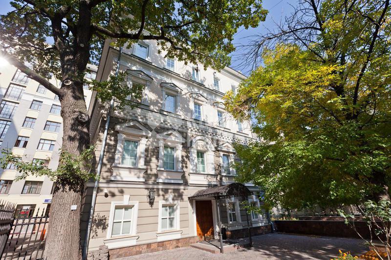 Жилой комплекс 1-й Спасоналивковский пер., 16, id id18945, фото 2