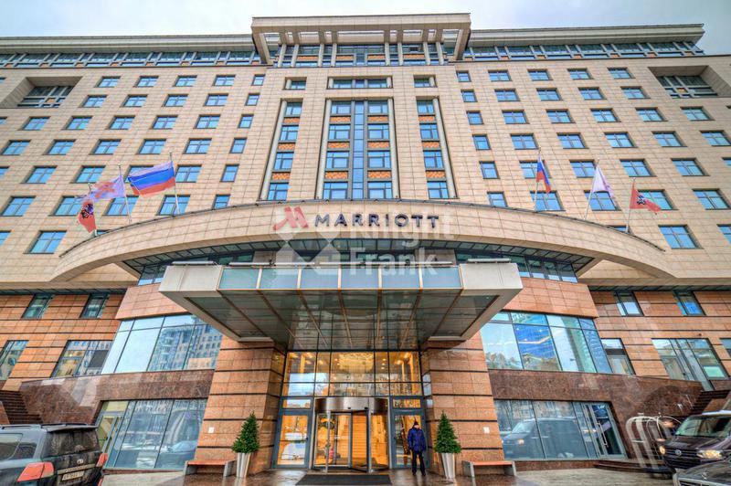 Апартаменты Новый Арбат 32, id as20330, фото 1