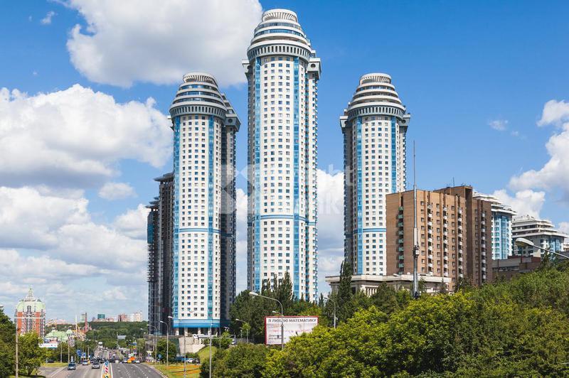 Жилой комплекс Воробьевы Горы, id id1933, фото 1