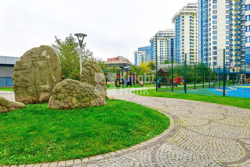 Жилой комплекс Воробьевы Горы, id id1933, фото 3