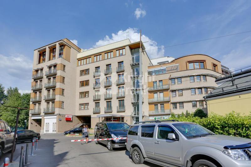 Жилой комплекс Полянка Плаза, id id19618, фото 2