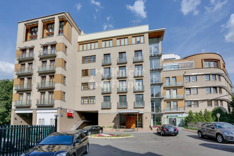 Жилой комплекс Полянка Плаза, id id19618, фото 1