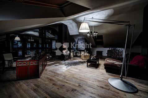 Квартира Спасский тупик, 4, id al19934, фото 2