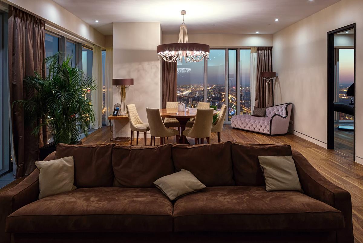 Апартаменты ОКО, id as30307, фото 15