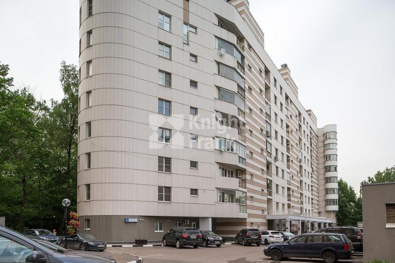 Жилой комплекс Звенигородская, 8корп2, id id2000, фото 1
