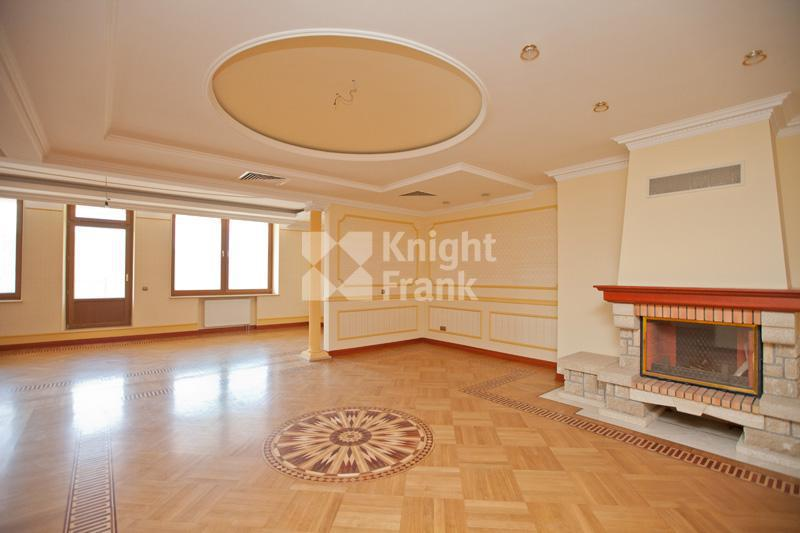 Апартаменты Золотой дом, id as20024, фото 1