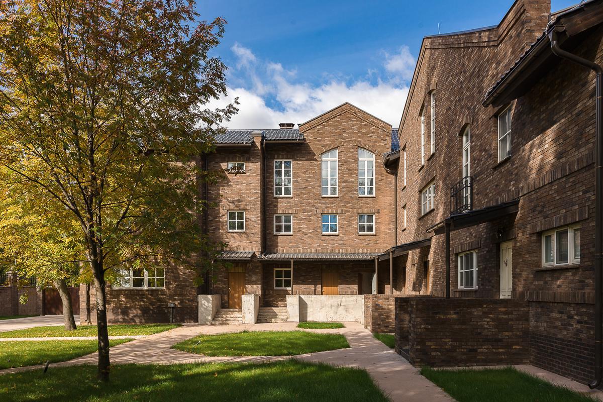 Апартаменты Tweed Park, id as27519, фото 1