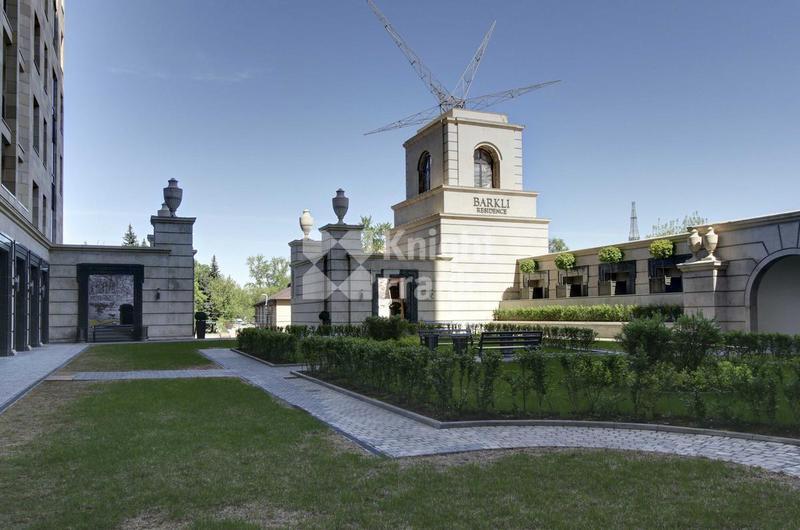 Жилой комплекс Barkli Residence, id id20148, фото 2