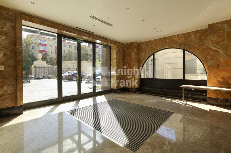 Жилой комплекс Barkli Residence, id id20148, фото 3