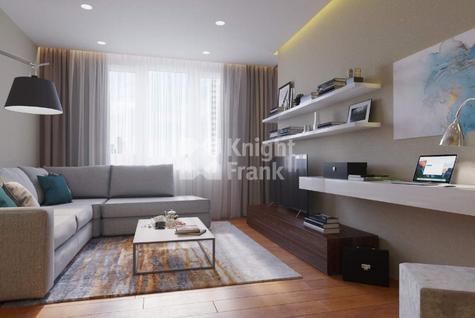 Апартаменты Новый Арбат 32, id as20208, фото 1