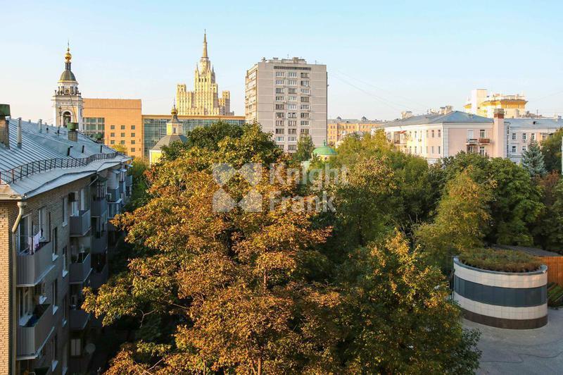 Апартаменты Новый Арбат 32, id as20231, фото 3