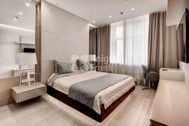 Апартаменты Новый Арбат 32, id as20231, фото 4