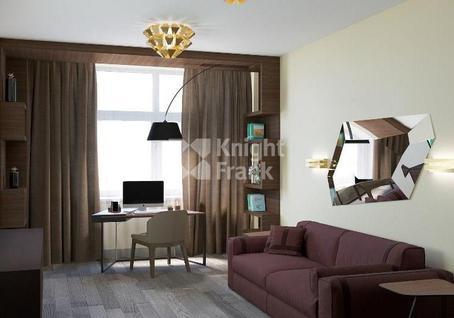 Апартаменты Звезды Арбата, id as20276, фото 2