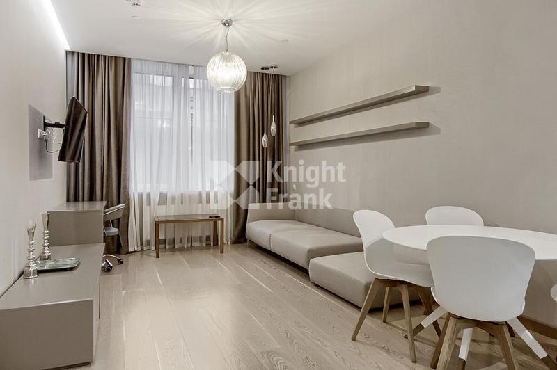 Апартаменты Новый Арбат 32, id al20308, фото 1