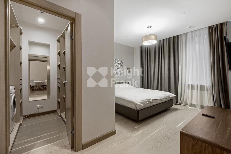 Апартаменты Новый Арбат 32, id al20308, фото 3