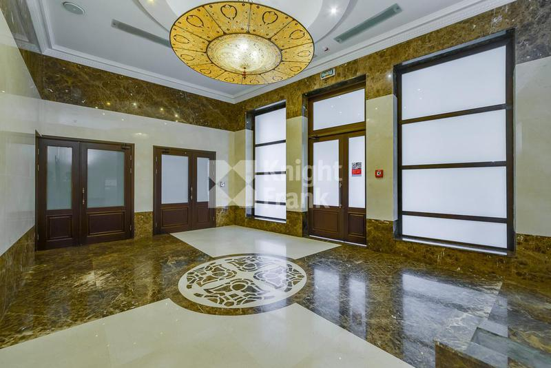 Жилой комплекс Петровский бульвар, 21, id id20419, фото 2