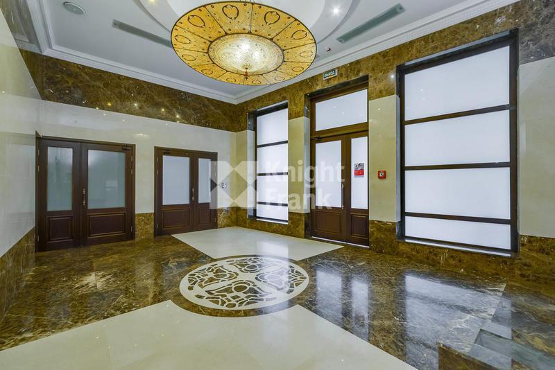 Квартира Петровский бульвар, 21, id as20430, фото 4