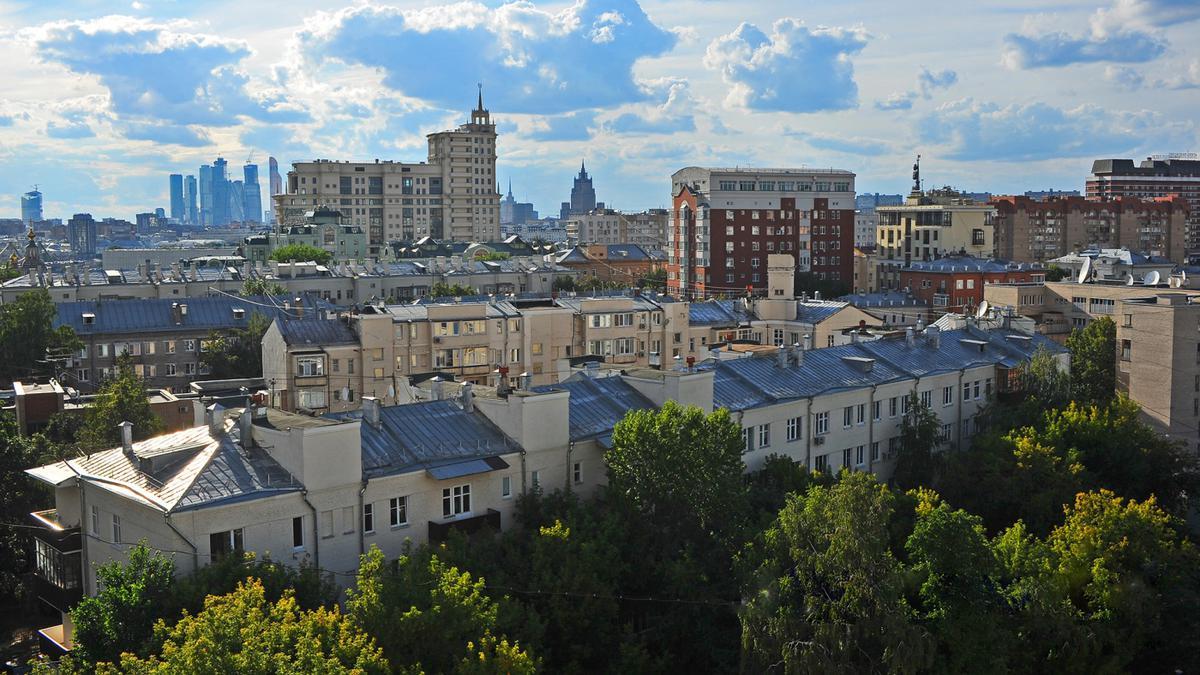 Квартира Полянка 44, id as22802, фото 2