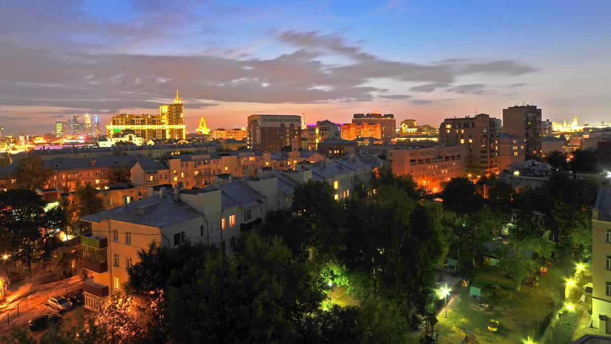 Квартира Полянка 44, id as22802, фото 3