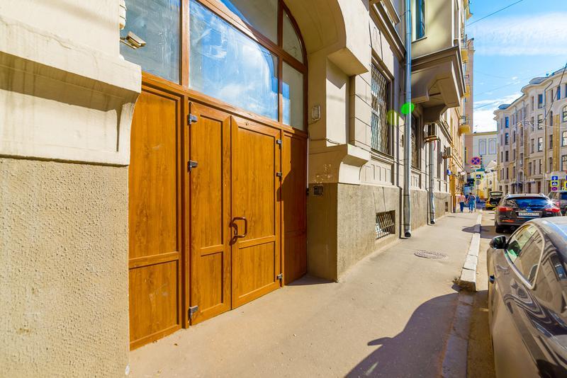 ЖК Ермолаевский переулок, 4, id id2083, фото 3