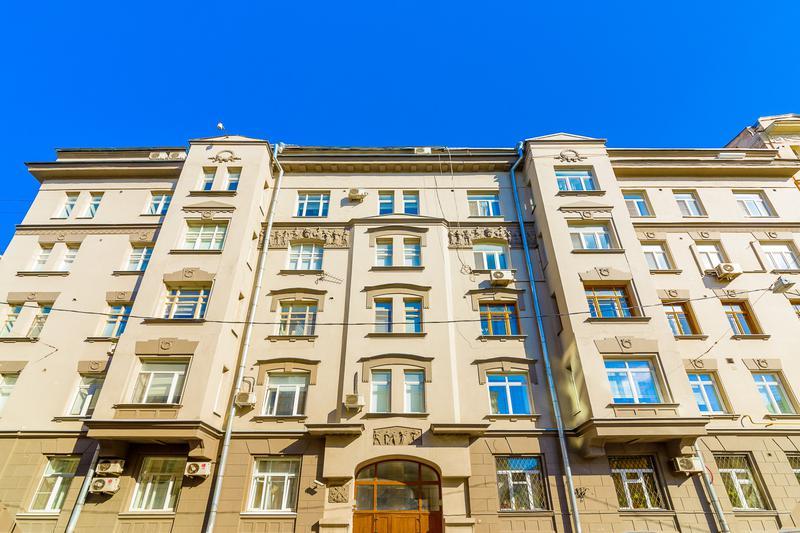 ЖК Ермолаевский переулок, 4, id id2083, фото 2