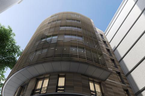 Новостройка Turandot Residences, id id20849, фото 3