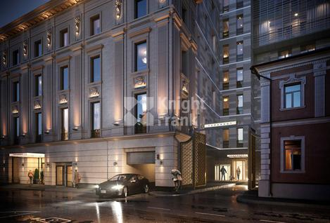 Пентхаус Turandot Residences, id as39253, фото 1