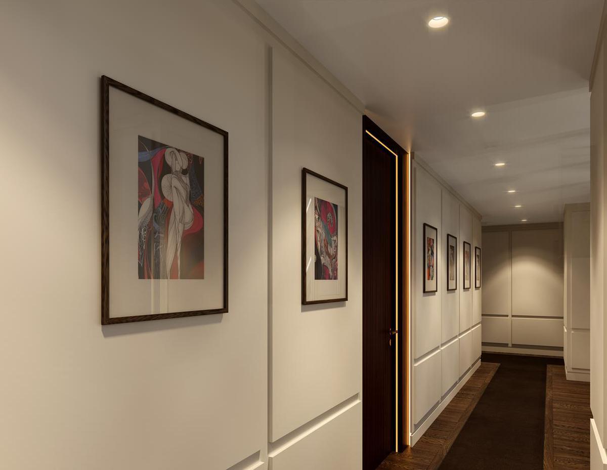 Апартаменты Turandot Residences, id as21398, фото 6