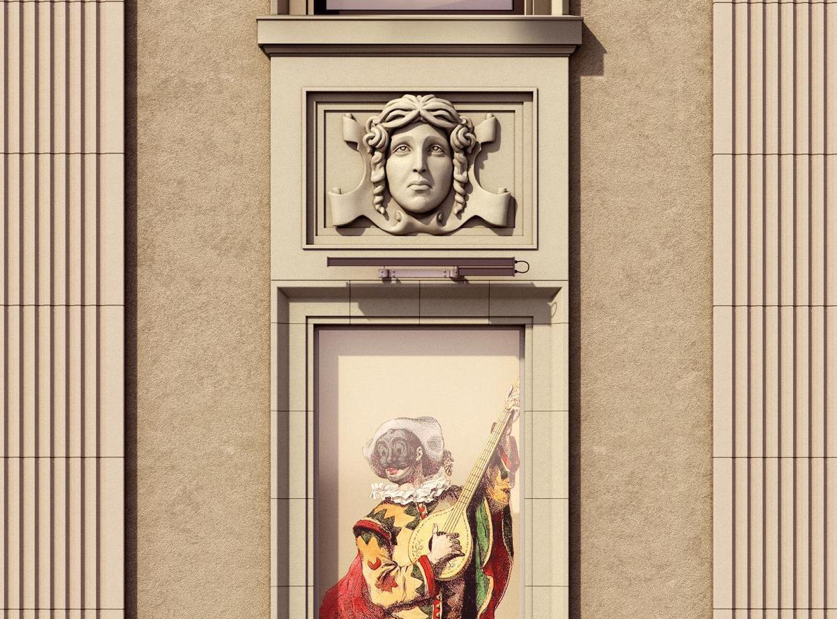 Апартаменты Turandot Residences, id as21398, фото 7