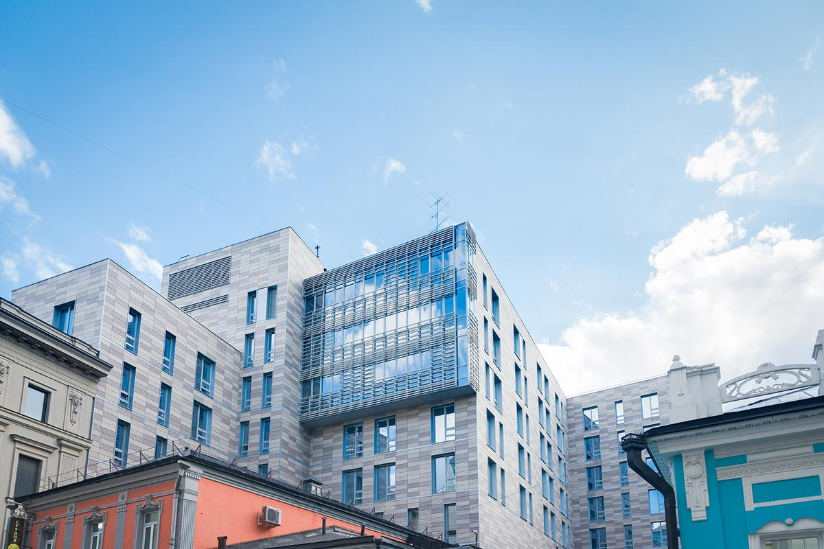 Апартаменты Turandot Residences, id as21426, фото 11