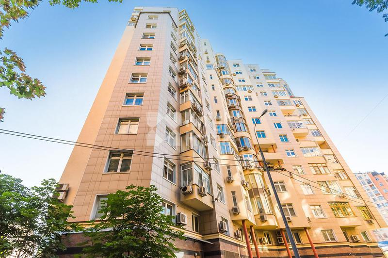 Жилой комплекс Оболенский переулок, 9корп8, id id2096, фото 3