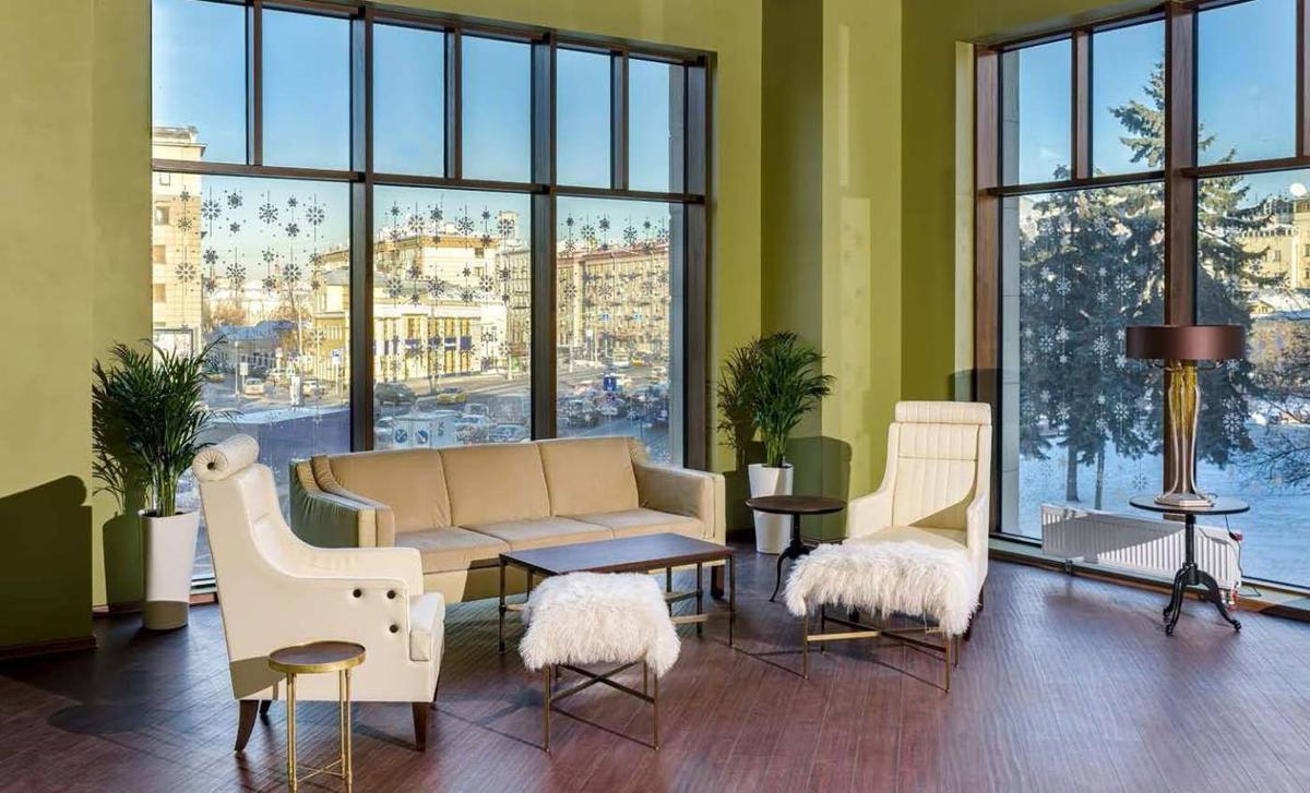 Апартаменты Mon Cher, id as21498, фото 2