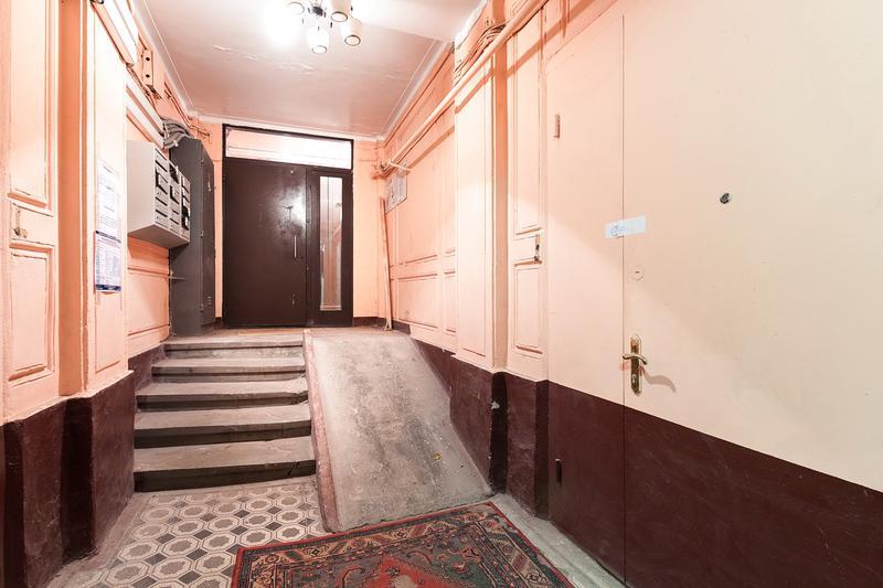 ЖК Скатертный переулок, 22, id id2159, фото 4