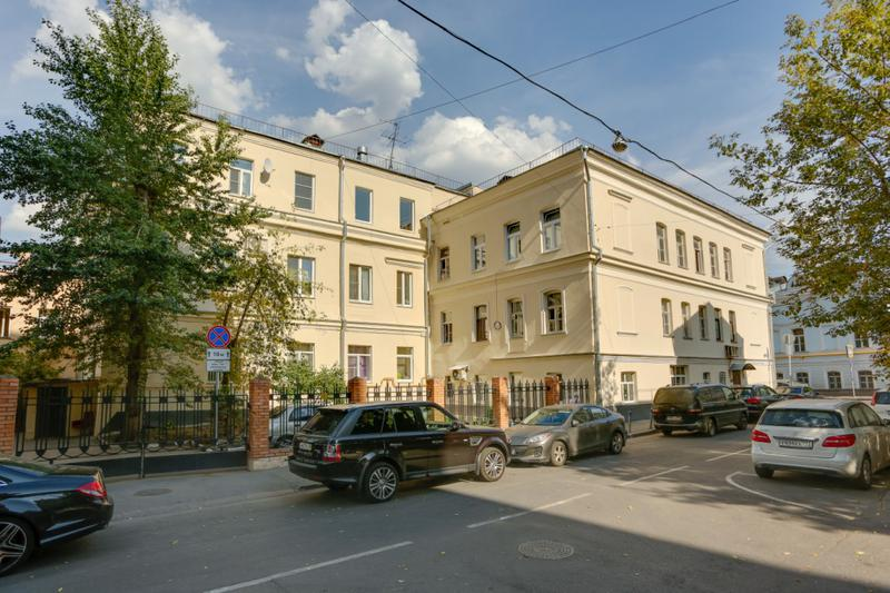 ЖК Кадашевский 3-й переулок, 6/13стр1, id id21803, фото 2
