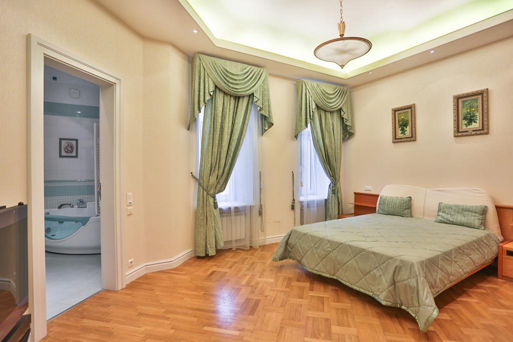 Квартира Колокольников переулок, 24, id as22087, фото 4