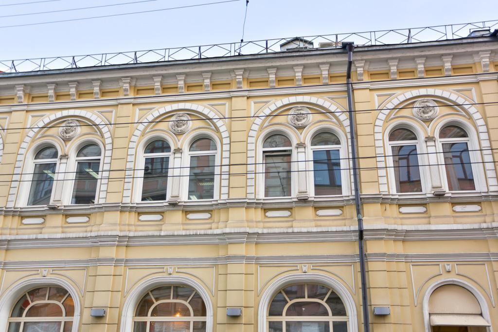 Особняк Большой Златоустинский переулок, 1стр1, id as22349, фото 3