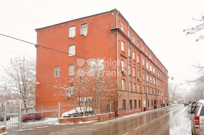 Жилой комплекс Казакова, 29стр1, id id22380, фото 1